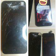 riparazione iphone 5 merano bolzano